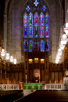 Duke Chapel wedding photography, photographer wedding vow renewal-3