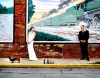 12 West Main + Wedding Photography + Thomasville NC + High Point NC + 2