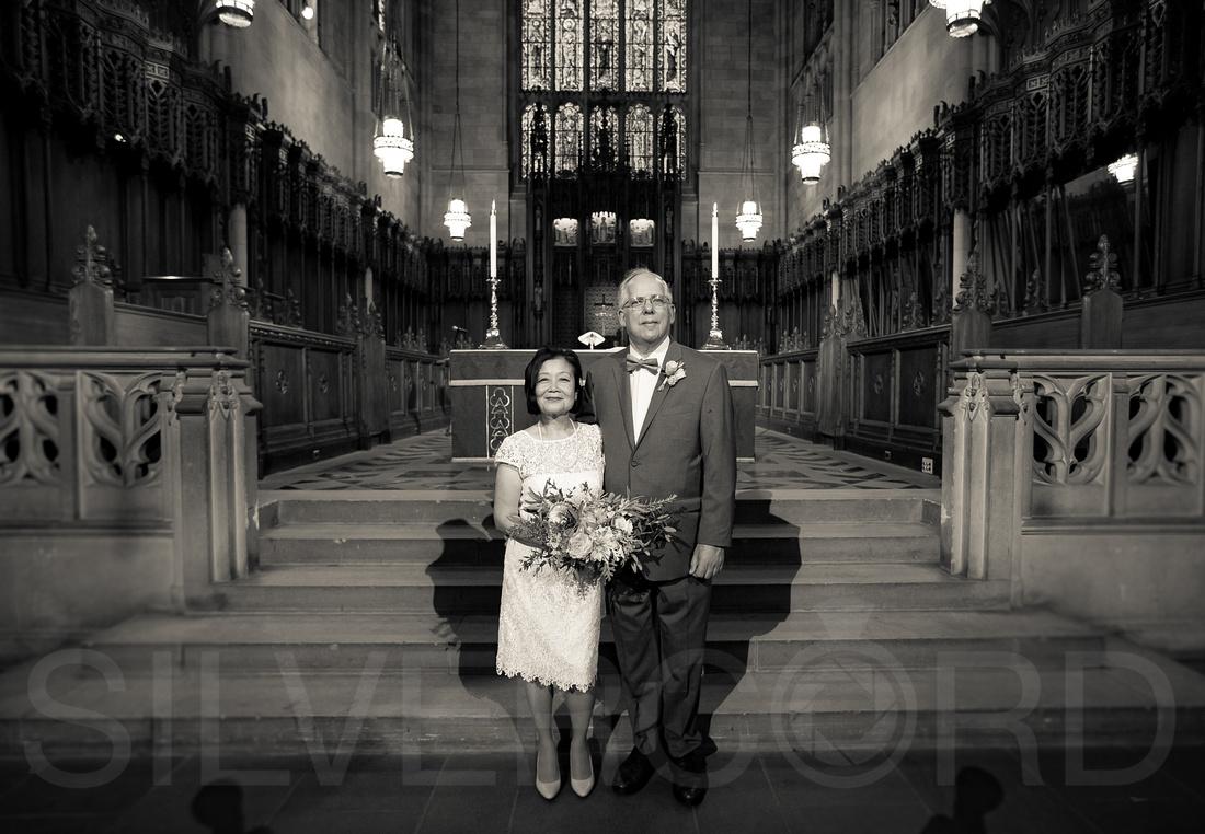 Duke Chapel wedding photography, photographer wedding vow renewal-8