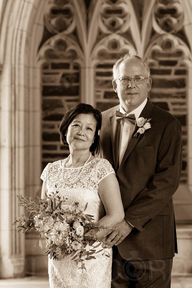 Duke Chapel wedding photography, photographer wedding vow renewal-21