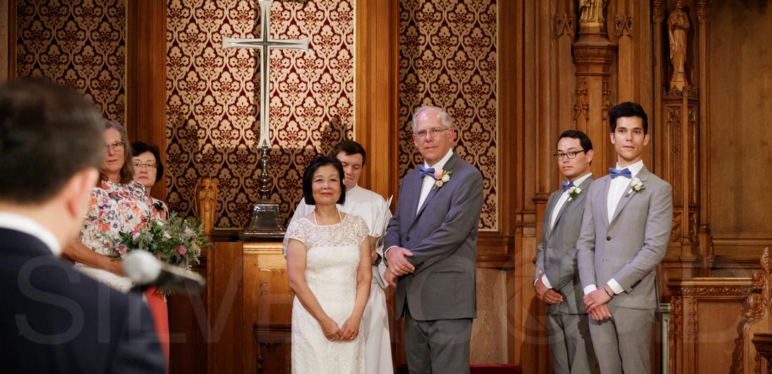 Duke Chapel wedding photography, photographer wedding vow renewal-39