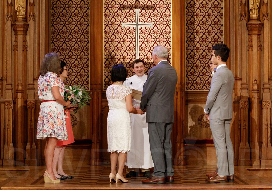 Duke Chapel wedding photography, photographer wedding vow renewal-41
