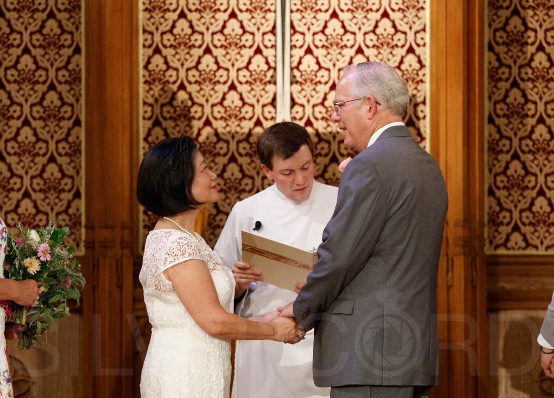Duke Chapel wedding photography, photographer wedding vow renewal-43