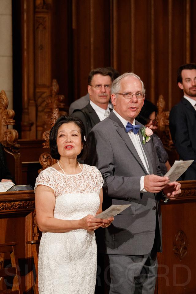 Duke Chapel wedding photography, photographer wedding vow renewal-49