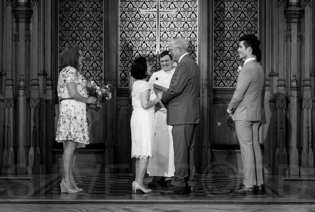 Duke Chapel wedding photography, photographer wedding vow renewal-61