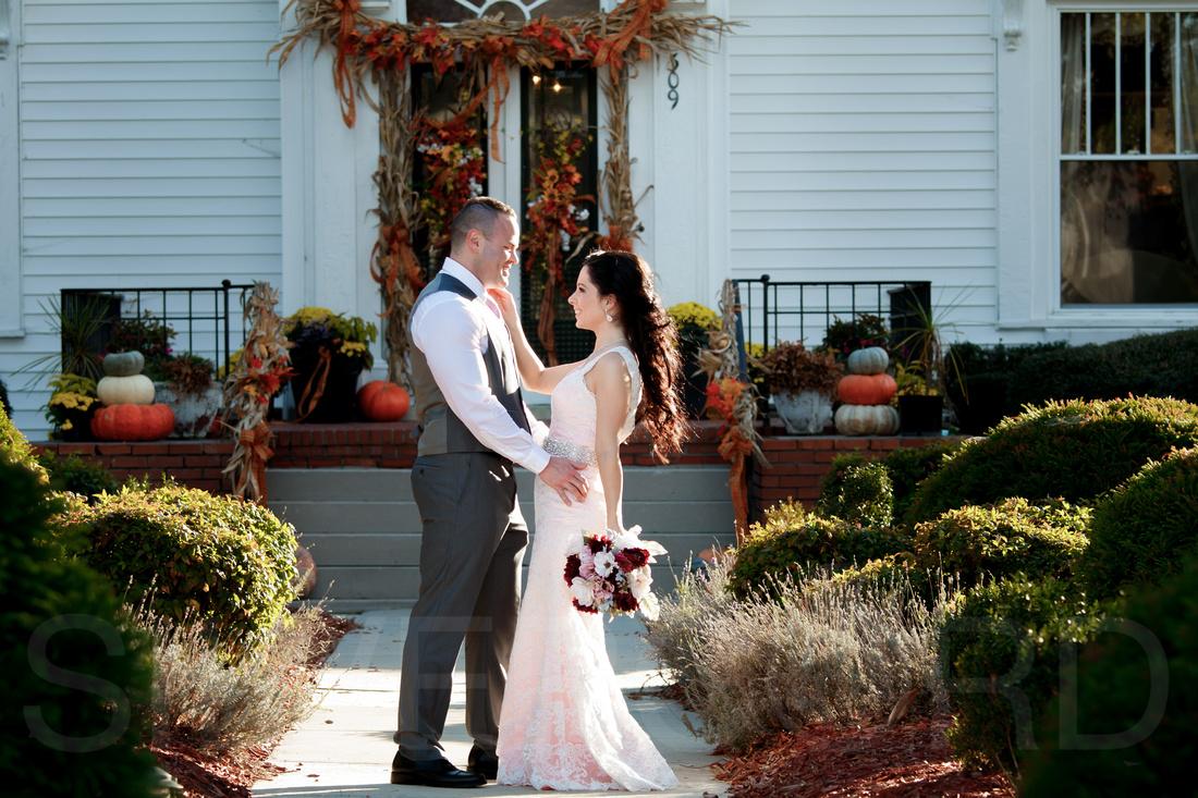 Simply Divine Dunn NC wedding photography October wedding North Carolina-47