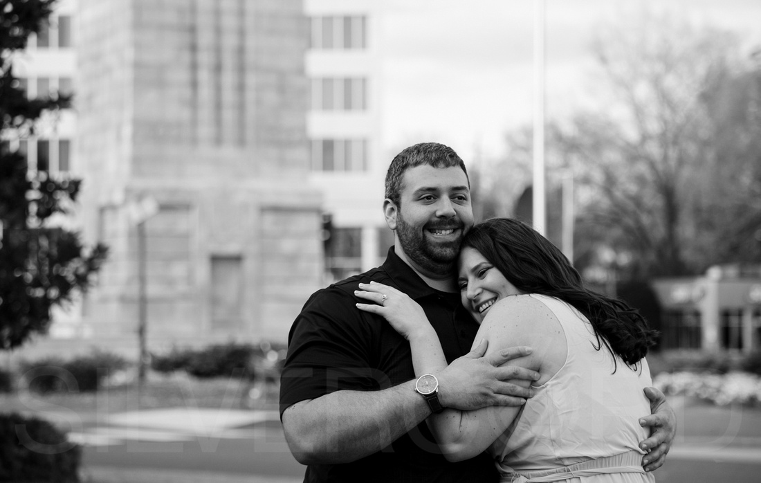 Raleigh Engagement photography at N.C. State University Silvercord Event Photography-18