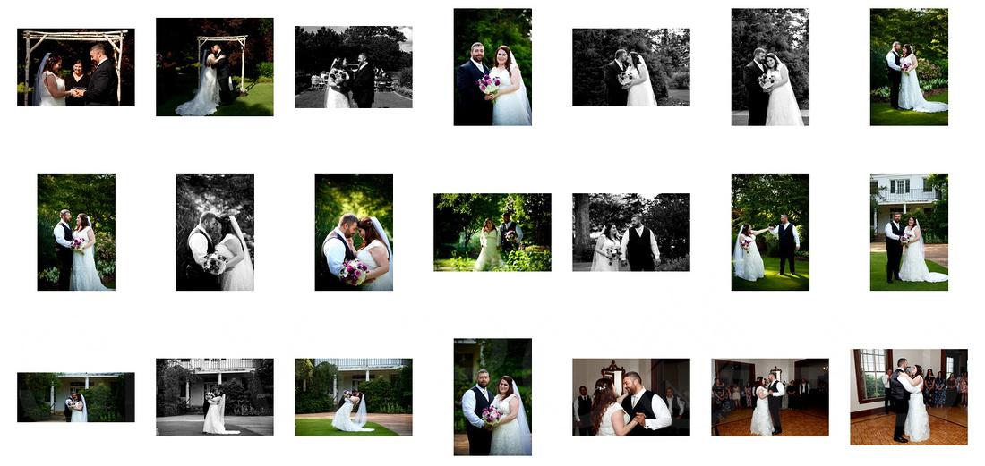 Fred Fletcher Park Raleigh wedding photography 2