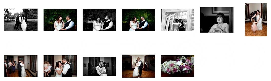 Fred Fletcher Park Raleigh wedding photography 6