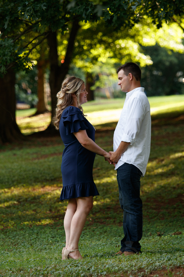 Fred Fletcher Park Raleigh engagement photography photographers photography-3