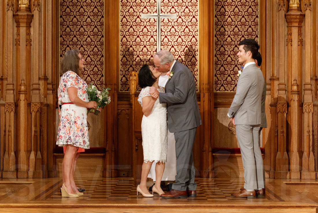 Duke Chapel wedding photography, photographer wedding vow renewal-60
