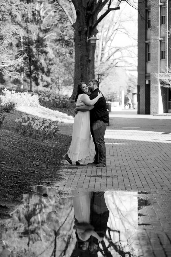 Raleigh Engagement photography at N.C. State University Silvercord Event Photography-8