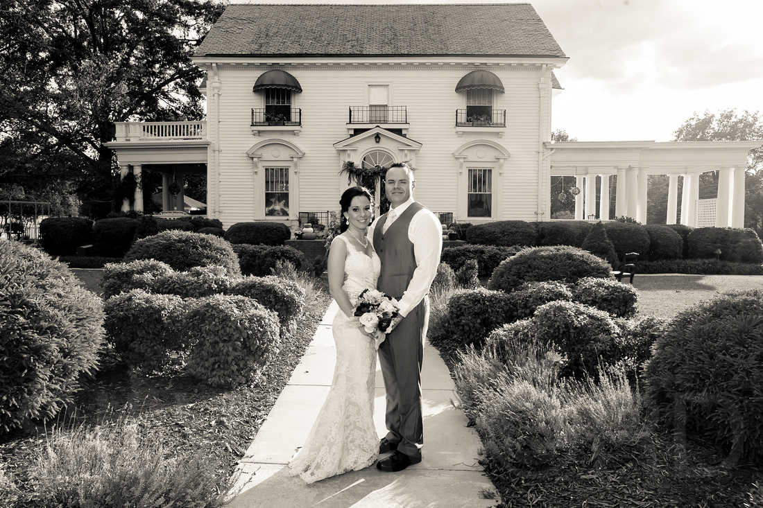 Simply Divine Dunn NC wedding photography October wedding North Carolina-38