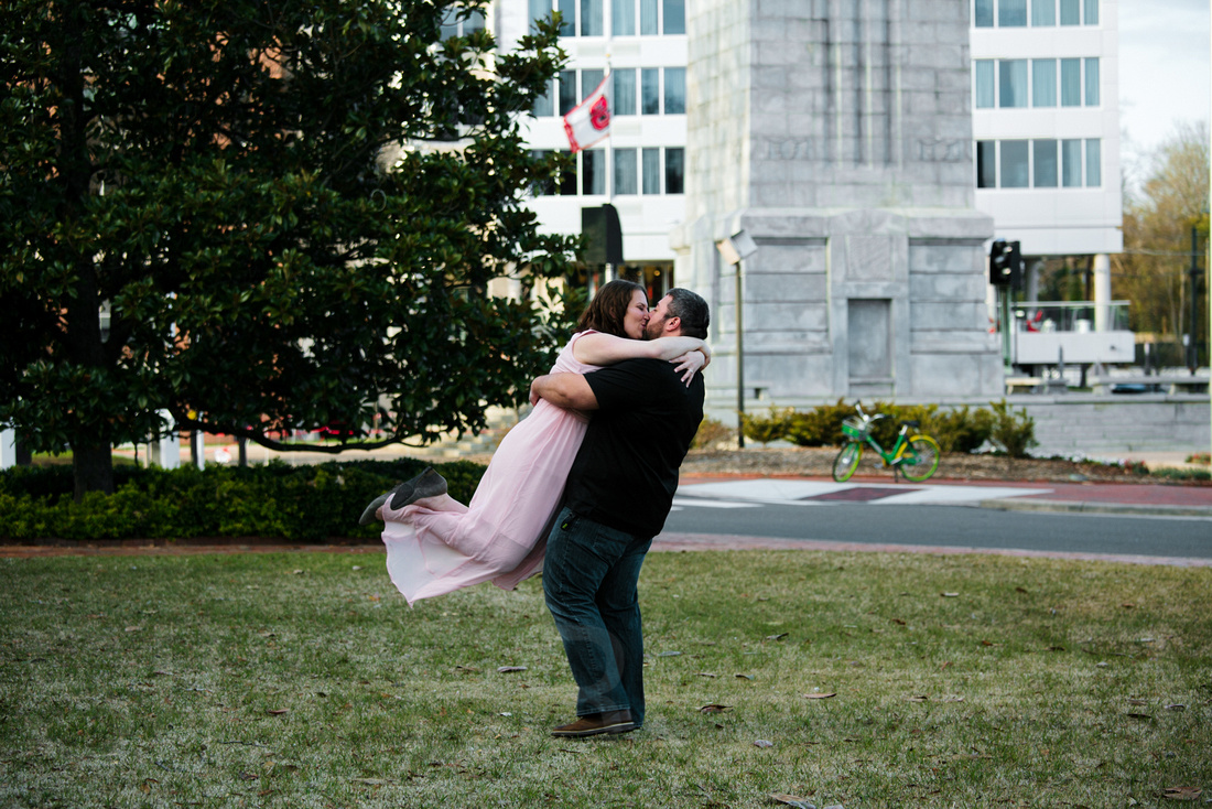 Raleigh Engagement photography at N.C. State University Silvercord Event Photography-19