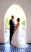The Stockroom at 230 +  All Saints Chapel+  Wedding Photography + Raleigh NC + 7