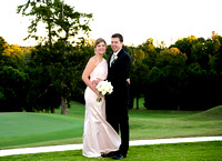 Durham NC + Hope Valley Country Club + Wedding photography + A & A