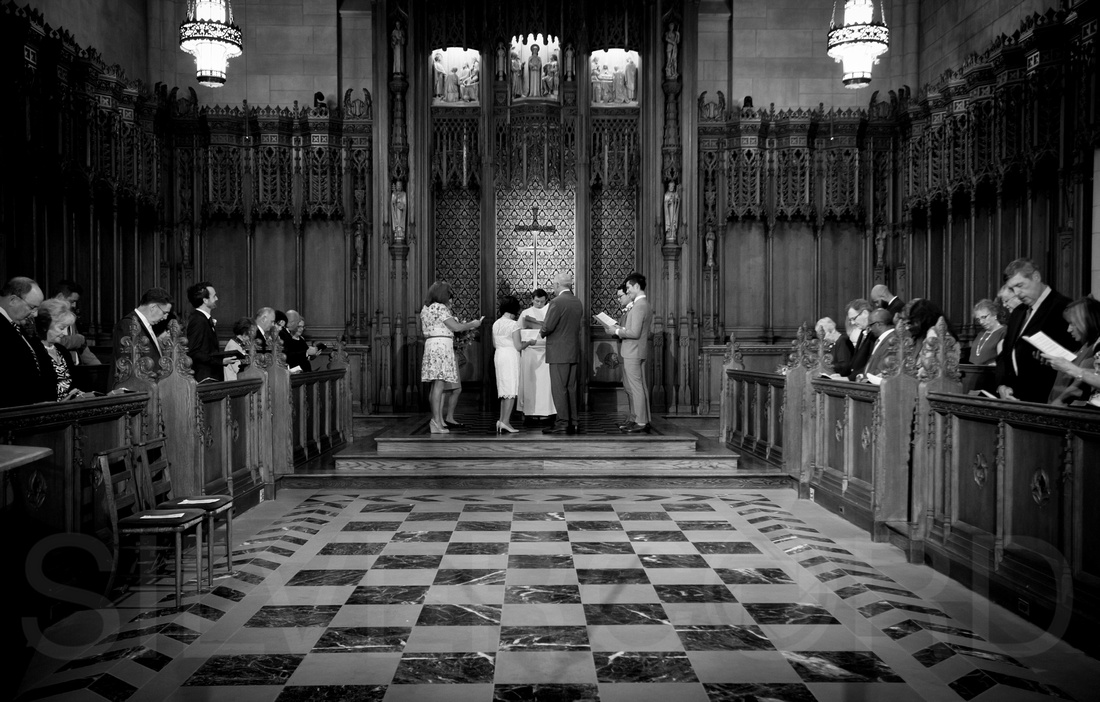 Duke Chapel wedding photography, photographer wedding vow renewal-30