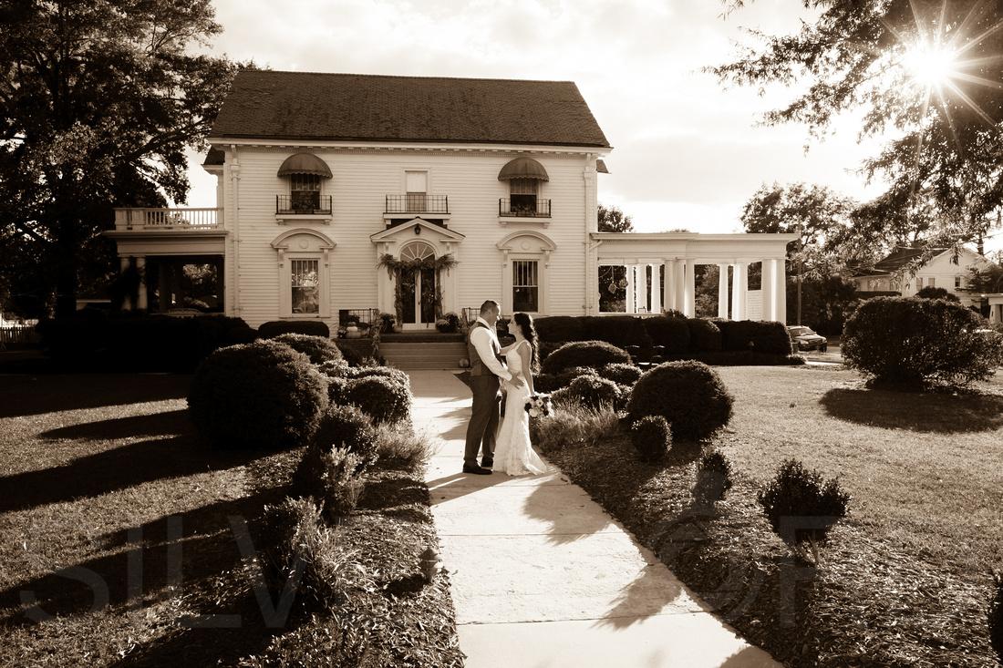 Simply Divine Dunn NC wedding photography October wedding North Carolina-46