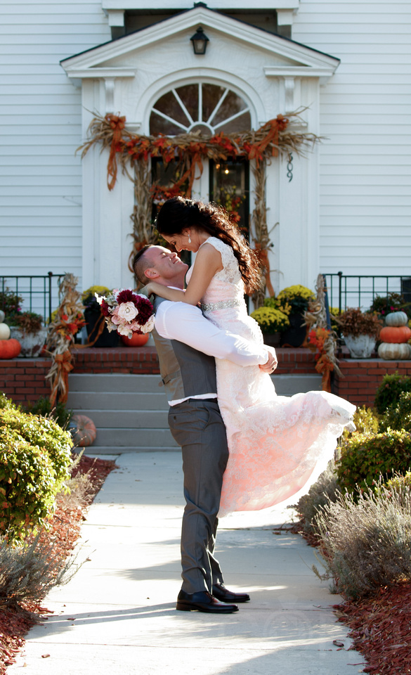 Simply Divine Dunn NC wedding photography October wedding North Carolina-43