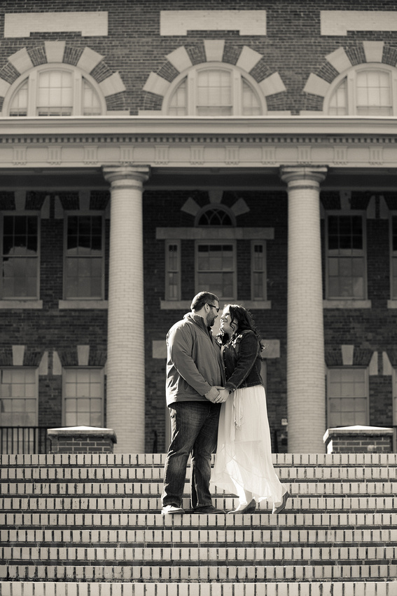 Raleigh Engagement photography at N.C. State University Silvercord Event Photography-2