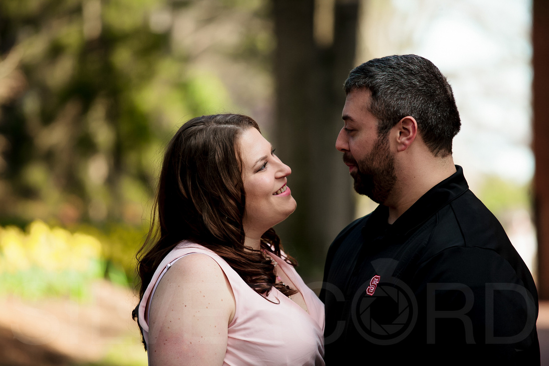 Raleigh Engagement photography at N.C. State University Silvercord Event Photography-9