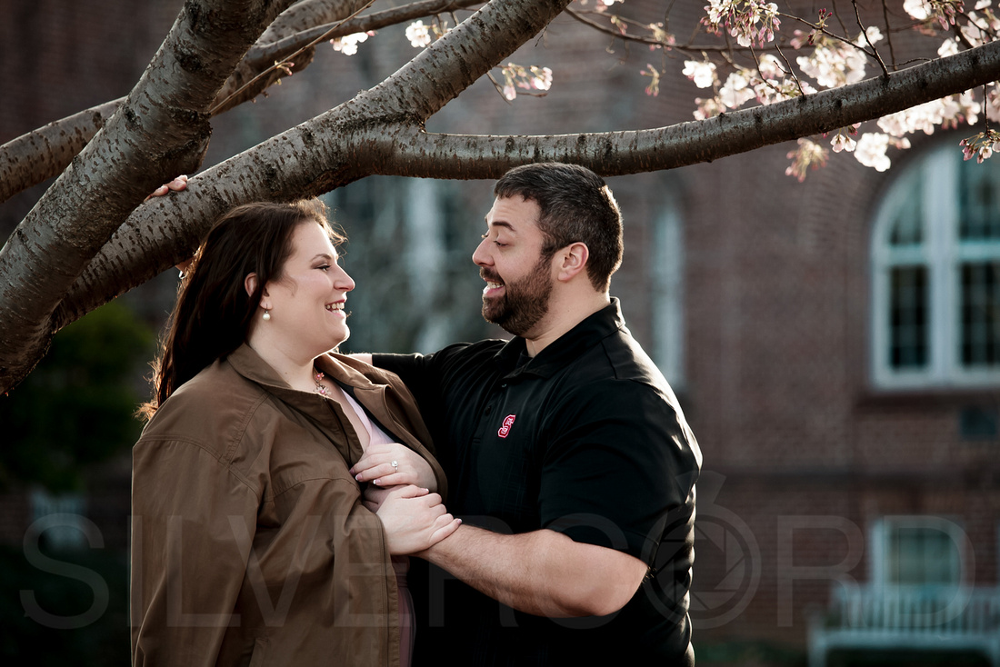 Raleigh Engagement photography at N.C. State University Silvercord Event Photography-21