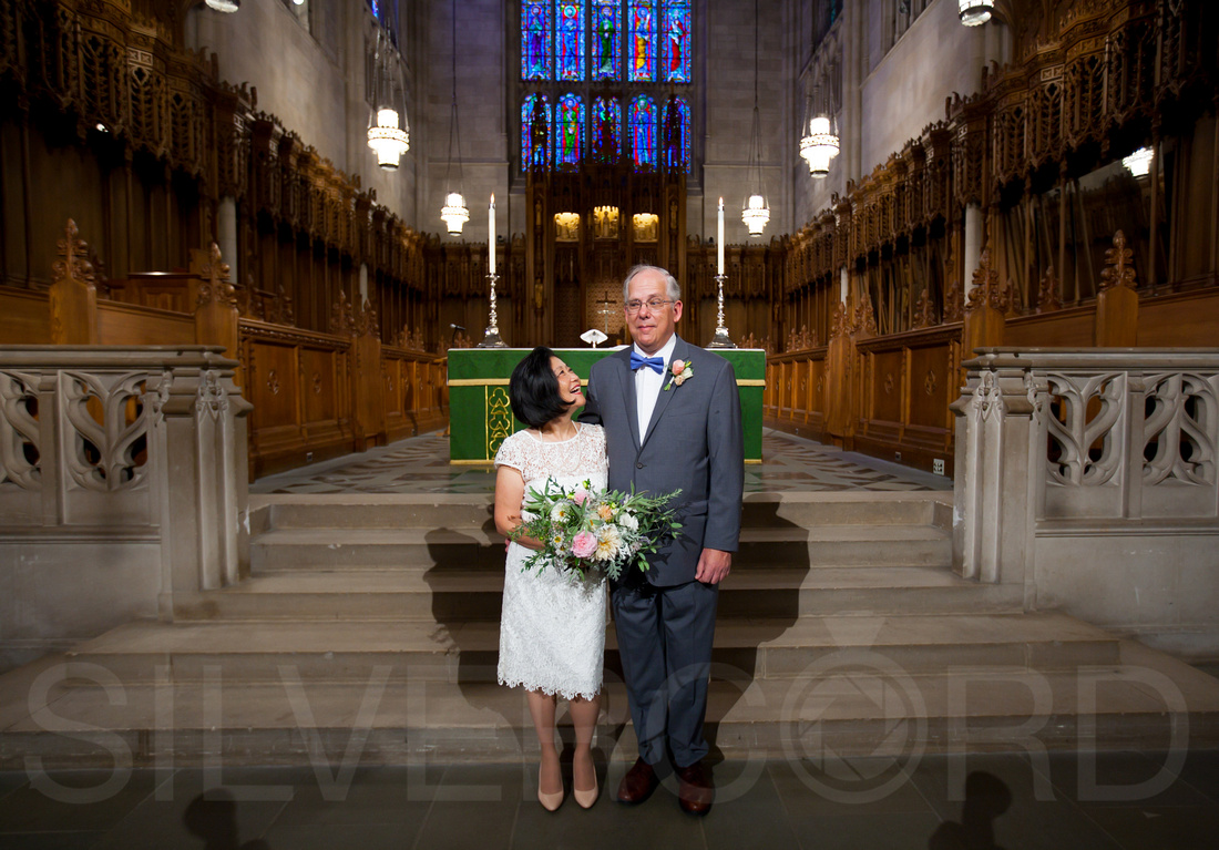 Duke Chapel wedding photography, photographer wedding vow renewal-9