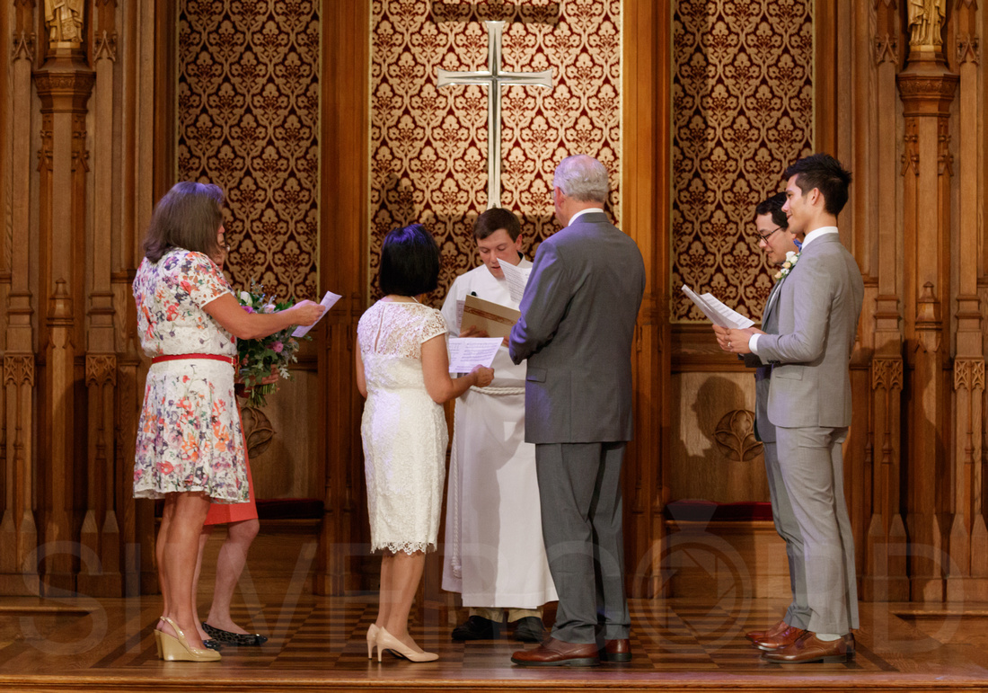 Duke Chapel wedding photography, photographer wedding vow renewal-31