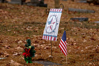 Wreaths Across America by photographer Siko of Silvercord Event Photography